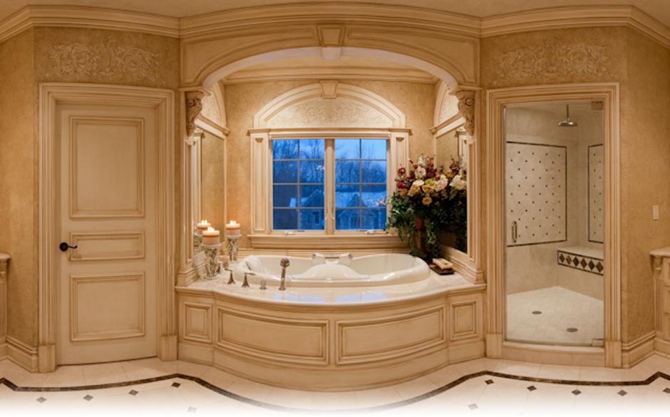 photo - Bathroom Design Nj