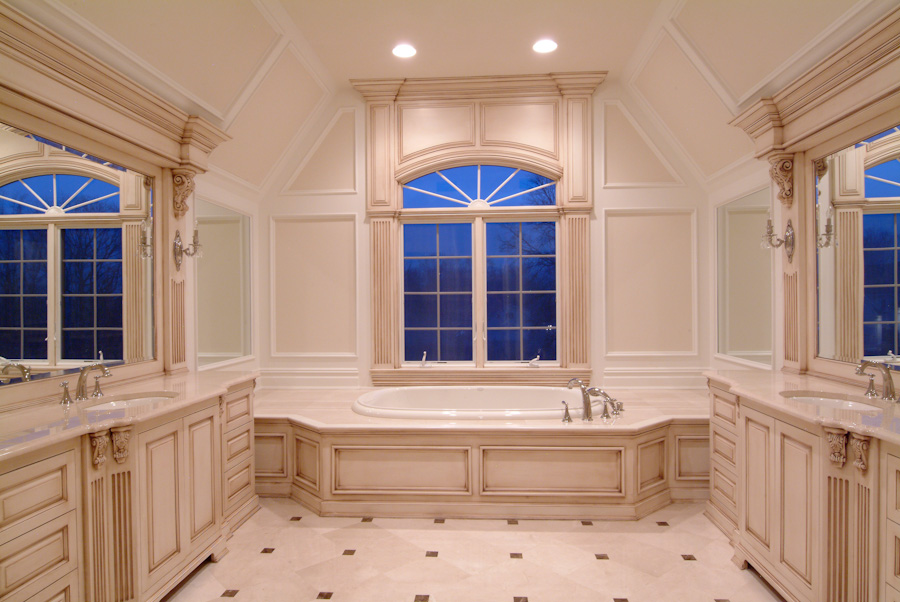 Luxury Dream Home Bathrooms On Pinterest Luxury