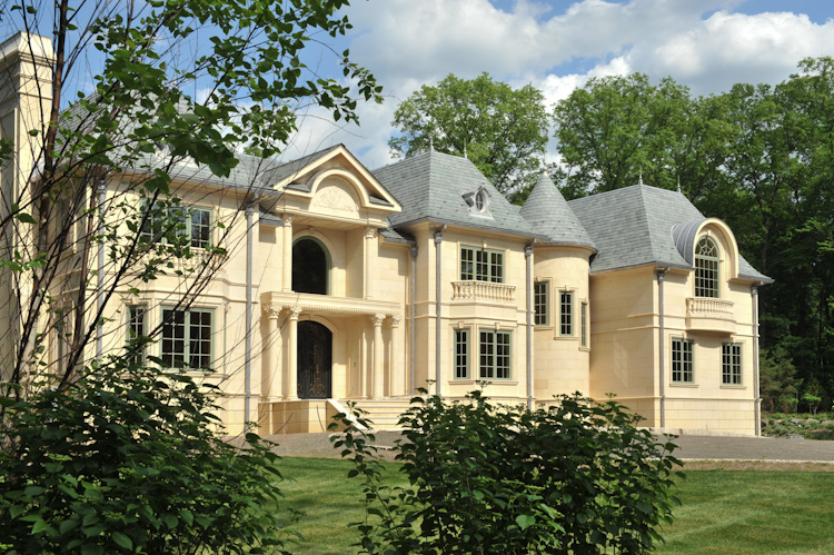 Custom Home Designs  Live NJ Kevo Development is a Bergen County