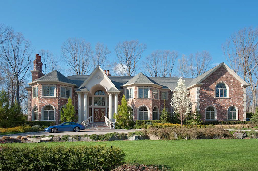 Nj Custom Home Designs - Kevo Development Is A Bergen County Nj